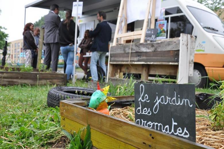 SMIILE, le premier réseau d'échange entre locataires arrive au Mans
