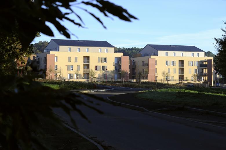 La Châtaigneraie - Mancelle d'habitation